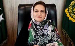 رواں ماہ کورونا ویکسین کی 70 لاکھ ڈوز پاکستان پہنچ جائیں گی: نوشین حامد