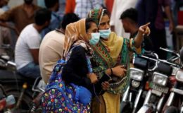 پاکستان: 9 ماہ بعد ایک دن میں کورونا کے ریکارڈ کیسز، مزید 83 اموات