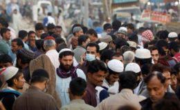 پاکستان: کورونا سے مزید 81 ہلاکتیں، 5 ہزار سے زائد نئے کیسز بھی رپورٹ