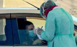 پاکستان: کورونا سے مزید 98 اموات، 4900 سے زائد کیسز رپورٹ