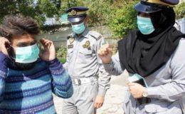 پاکستان: کورونا سے مزید 43 اموات، 4300 سے زائد کیسز رپورٹ