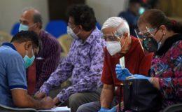 پاکستان میں کورونا مزید 58 زندگیاں نگل گیا