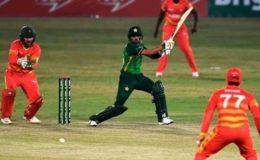 پاکستان کیخلاف ٹی ٹوئنٹی سیریز کیلیے زمبابوے کی 15 رکنی ٹیم کا اعلان