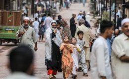 73 فیصد پاکستانیوں نے ملکی سمت غلط قرار دیدی