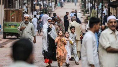 Pakistanis