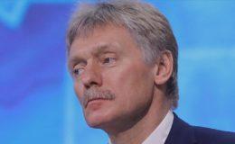 روس کسی ملک کے خلاف خطرہ نہیں مگر ملکی مفادات پر سودا قبول نہیں ہو گا: پیسکوف