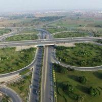 Pindi, Ring Road Project