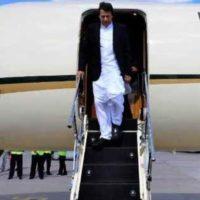 Prime Minister's Plane