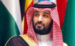 شہزادہ محمد بن سلمان نے العُلا کے ڈیزائن''وقت کے ساتھ ساتھ سفر''کی نقاب کشائی کردی