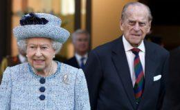 ملکہ برطانیہ کے شوہر ڈیوک آف ایڈنبرا شہزادہ فلپ انتقال کر گئے