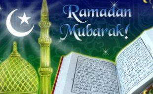 رمضان کا مقصد ؟