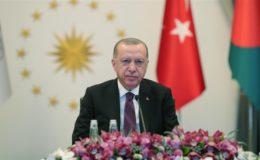 ایک اسلامی میگا بینک کا قیام عمل میں لایا جائے: ایردوان