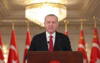 142 ممالک سے ایک لاکھ سے زائد ترک شہریوں کو علاج کے لئے ترکی لایا جا چکا ہے: ایردوان