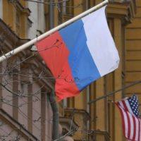 Russia, US, Diplomats