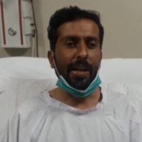 Sadiq Shah