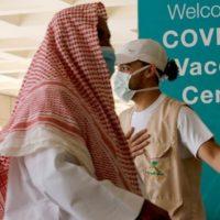 Saudi Arabia, Voronavirus Cases