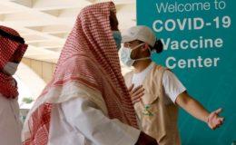 سعودی عرب میں کووِڈ- 19 کے کیسوں کی تعداد 900 سے متجاوز، 9 مریض چل بسے