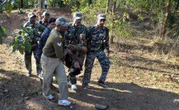 کمانڈو کی رہائی کے لیے ماؤ نوازوں کا ثالث مقرر کرنے کا مطالبہ