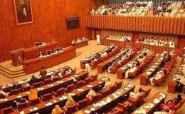 سینیٹ اجلاس: 5 جماعتوں کا علیحدہ اپوزیشن بینچز الاٹ کرنے کا مطالبہ