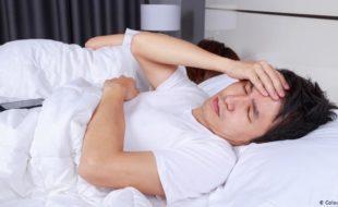 نیند میں خلل، بیماریاں کہیں زیادہ سنگین