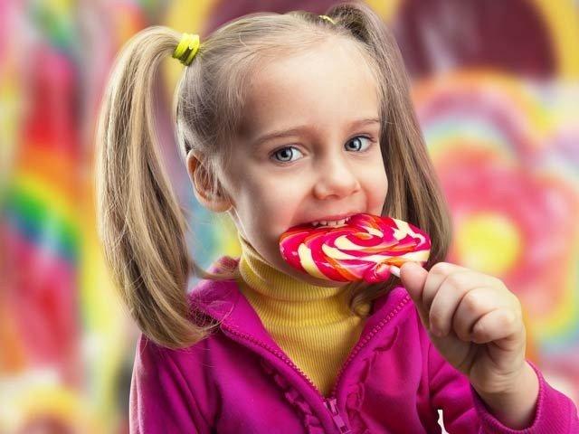 شکر بچوں کی دماغی نشوونما متاثر کر سکتی ہے