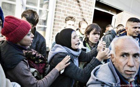 'زیرو ازائلم سیکرز': ڈنمارک حکومت کا اصل ہدف