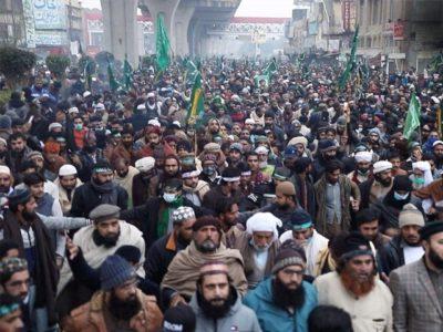 Tehreek-e-Labbaik Pakistan