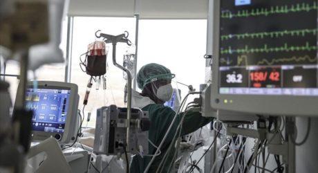 ترکی، مہلک وائرس کورونا نے مزید 289 افراد کو موت کی نیند سلا دیا