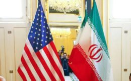امریکا ایران پر عائد پابندیاں اٹھانے کیلئے تیار