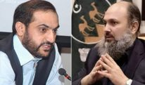 وزیراعلیٰ بلوچستان کے اپنے ہی اسپیکر سے اختلافات بڑھ گئے