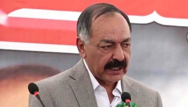وزیراعظم کی طرف سے گورنر بلوچستان کو استعفے کیلئے لکھا گیا لیٹر تاحال موصول نہیں ہوا