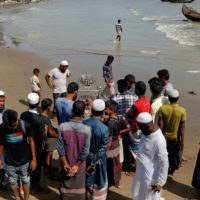 Bangladesh Boat Accident