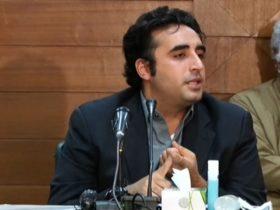 آئی ایم ایف کی ہدایت پر عمران خان نے روپے کی قدر گرا کر بدترین فیصلہ کیا، بلاول بھٹو