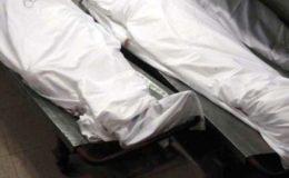 مانسہرہ میں پک اپ وین اور ٹرک میں تصادم سے 4 افراد جاں بحق