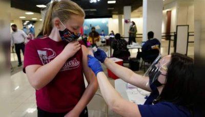 Children's Vaccination