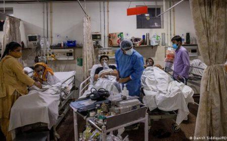 کورونا وائرس کی بھارتی قسم تشویش ناک ہے، ڈبلیو ایچ او