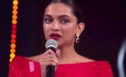بھارتی اداکارہ دپیکا اور ان کا پورا گھرانہ کورونا میں مبتلا