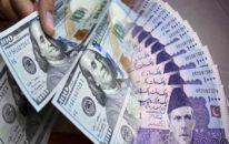 ڈالر کی قدر میں مسلسل کمی
