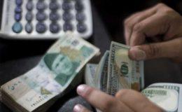ڈالر کی قدر153روپے سے دوبارہ تجاوز کر گئی