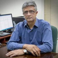 Dr. Faisal Sultan