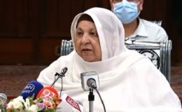 'کورونا مریضوں کیلئے ایکسپو سینٹر لاہور میں ایچ ڈی یو بیڈز فعال کردیے گئے ہیں'