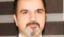 پروفیسر ڈاکٹر یوسف خشک