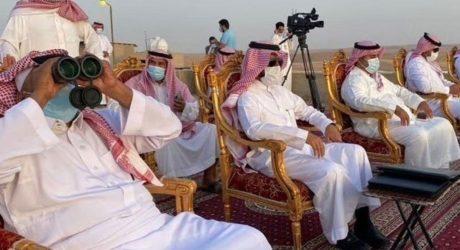 سعودی عرب میں شوال کا چاند نظر نہیں آیا، عید 13 مئی کو ہو گی