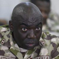 General Ibrahim Attahiru