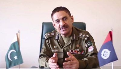 Ghulam Mahmood Dogar
