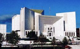 سابق جج اسلام آباد ہائیکورٹ شوکت عزیز کی برطرفی کیخلاف اپیل سماعت کیلئے مقرر