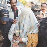 Karachi Accused Arrested