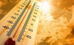 کراچی؛ 3 روز کے دوران موسم گرم و مرطوب رہنے کا امکان