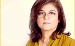 اداکارہ مرینہ خان کورونا وائرس کا شکار