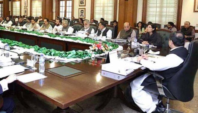 پنجاب حکومت نے بلدیاتی الیکشن کی تیاریوں کو حتمی شکل دے دی